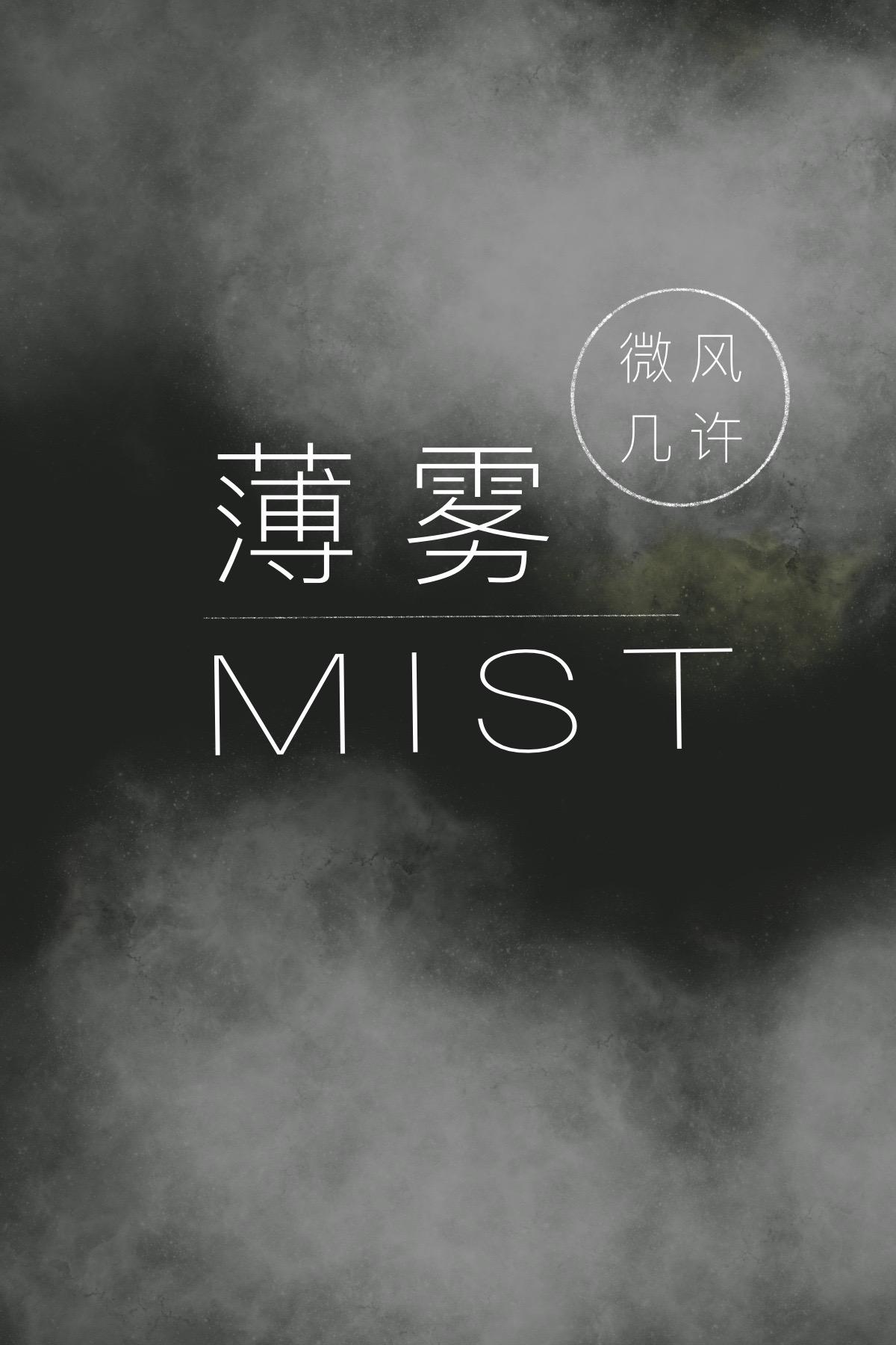 薄雾[无限]